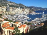 Monaco, on my wishlist
